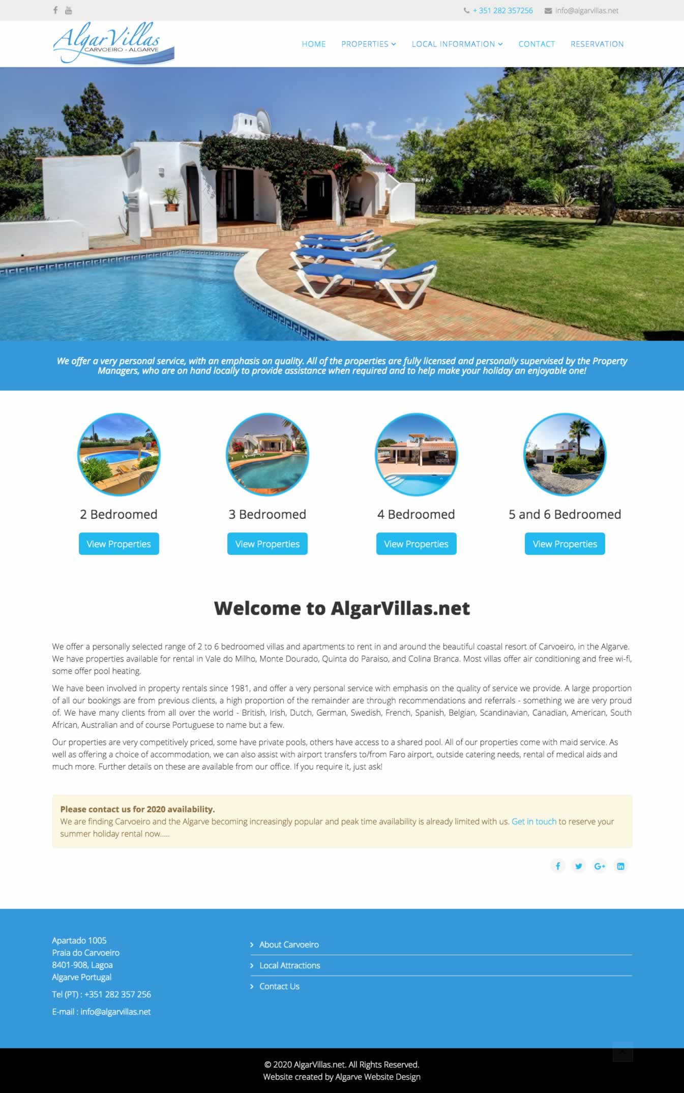 algarvillas.net
