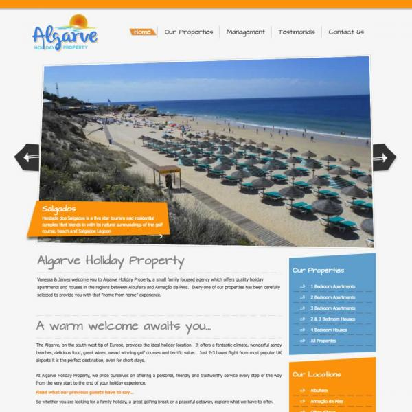 algarveholidayproperty.co.uk